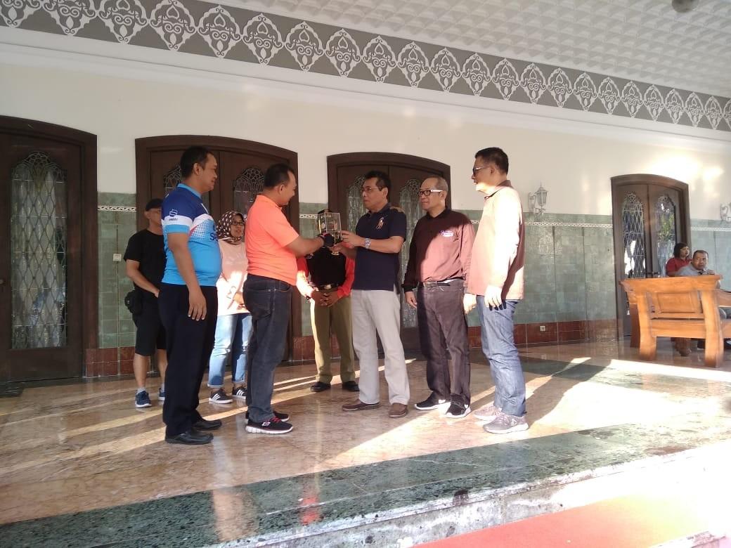 Menimba Pengalaman Dalam Mengelola CFD di Kota Surakarta