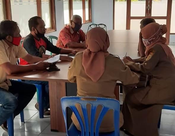 Diaspora Purworejo Melakukan Konsultasi Pendirian Koperasi