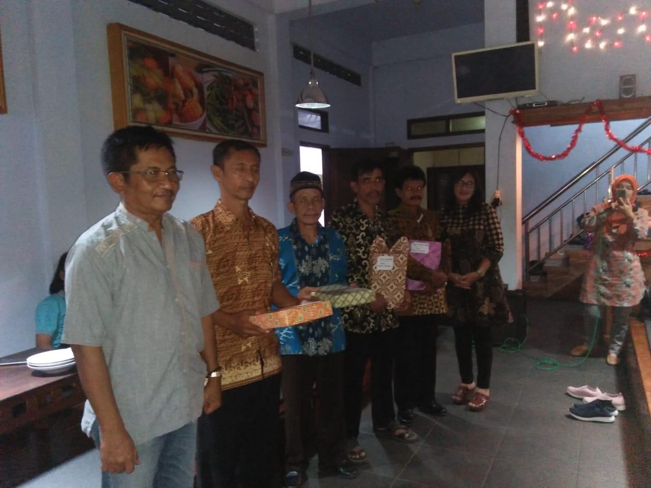Pembinaan SDM Pasar Dalam Rangka Peningkatan PAD Pasar
