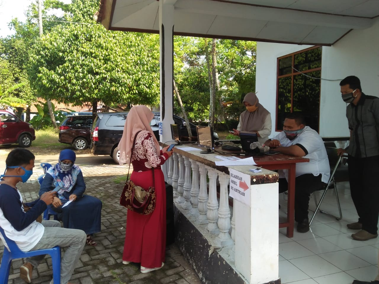 Dinas KUKMP Mulai Melayani Pendaftaran Kartu Prakerja