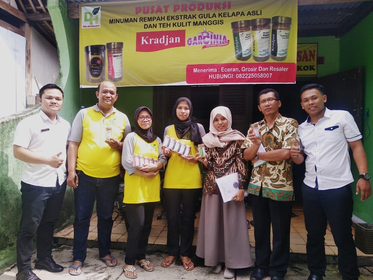 Pendampingan Sertifikasi Halal UMKM Kabupaten Purworejo