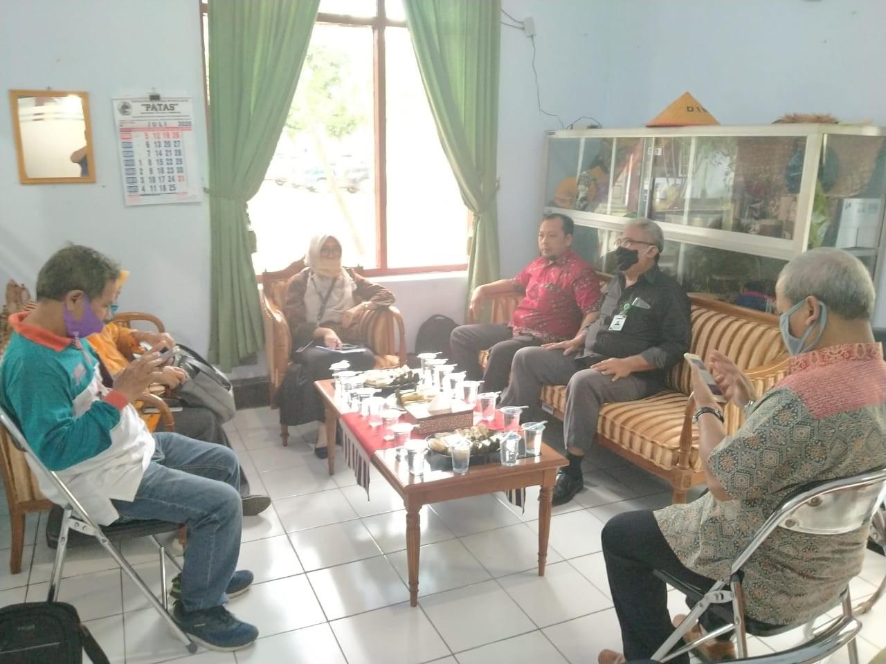 Rakor Bersama Koperasi UMKM Indonesia (KOIN)