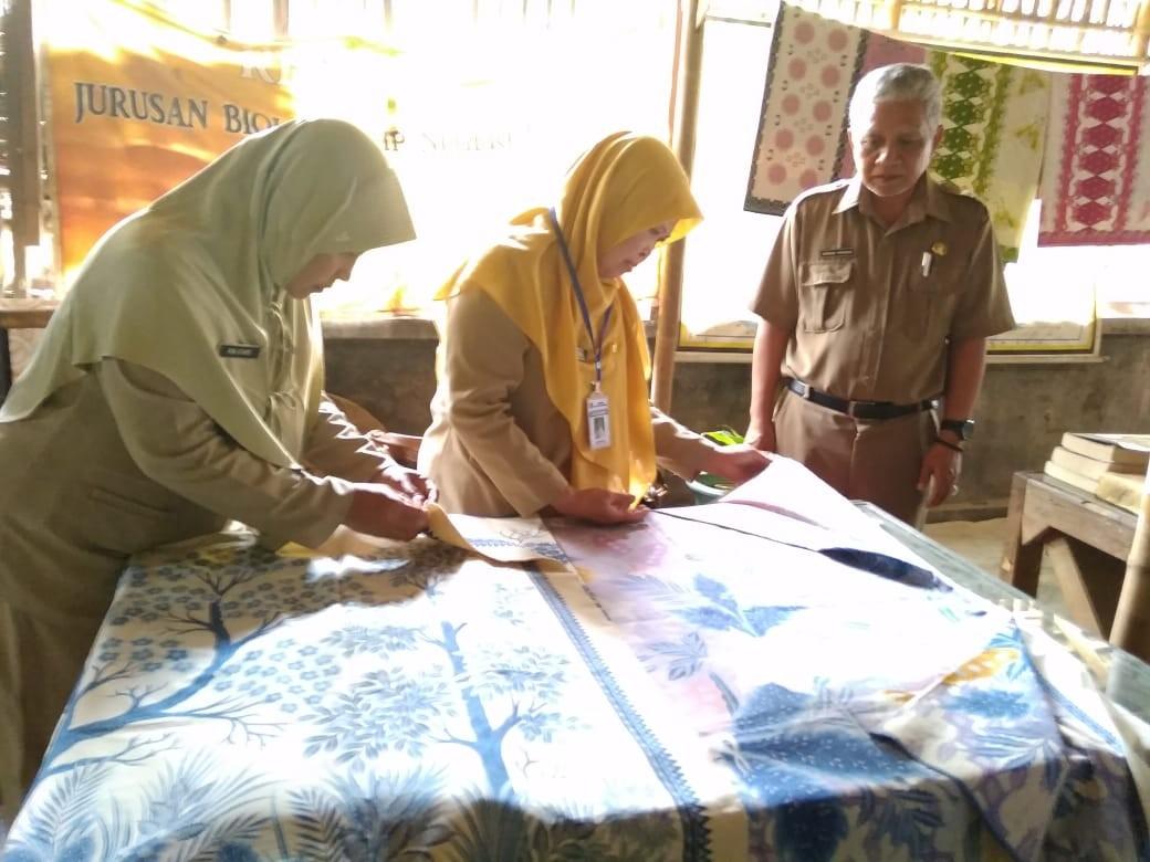 Penjajakan Kerjasama Lintas Pembatik Bagi Pengrajin Batik Purworejo Dan Pekalongan