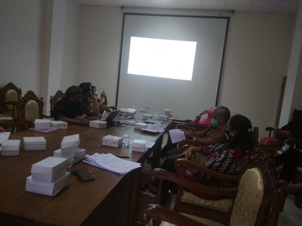 Pengembangan UMKM Melalui Rencana Kerjasama dengan STIE Rajawali